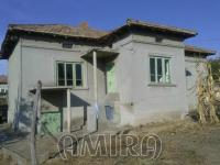 Cheap Bulgarian house 55 km from the beach front